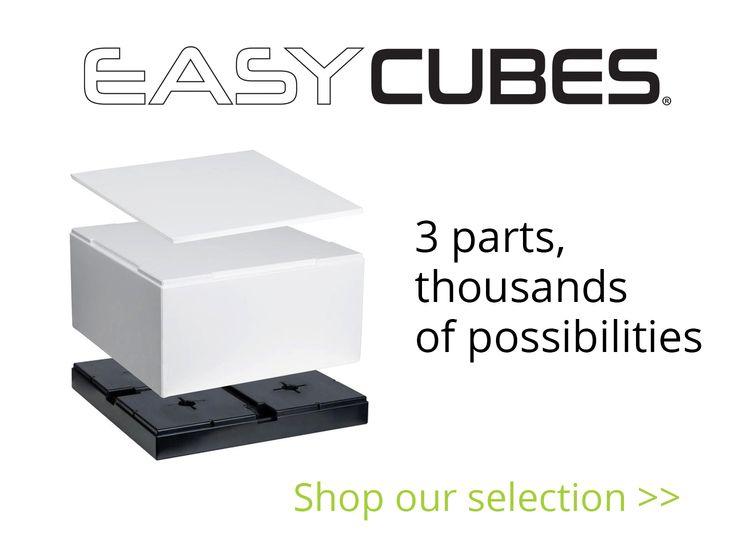 EasyCubesStrip