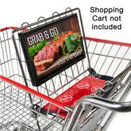 Shopping Cart Frame