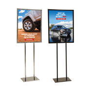 Bulletin Sign Holder -22 x 28