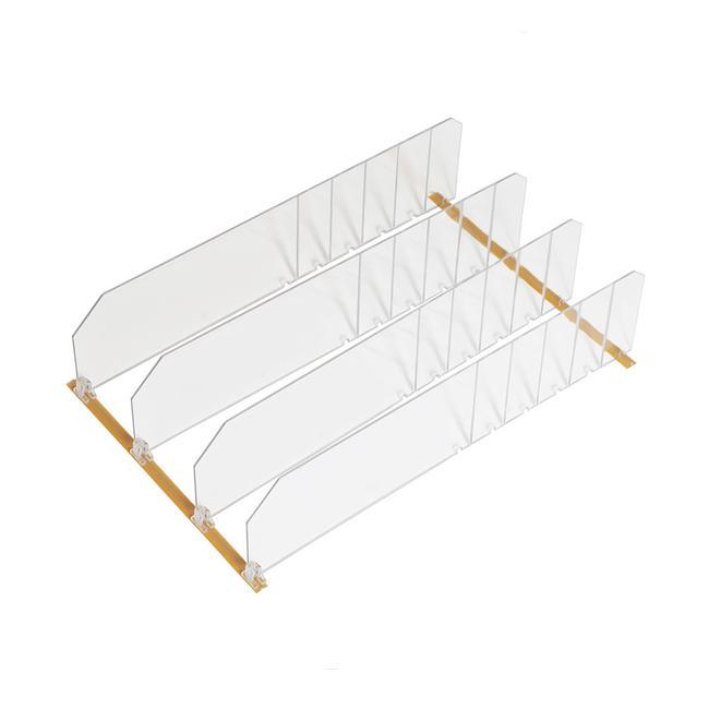Shelf Divider Kit