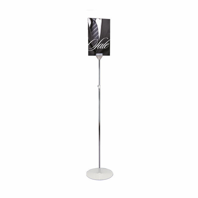 """Poster Stand """"Maxi-XT"""""""
