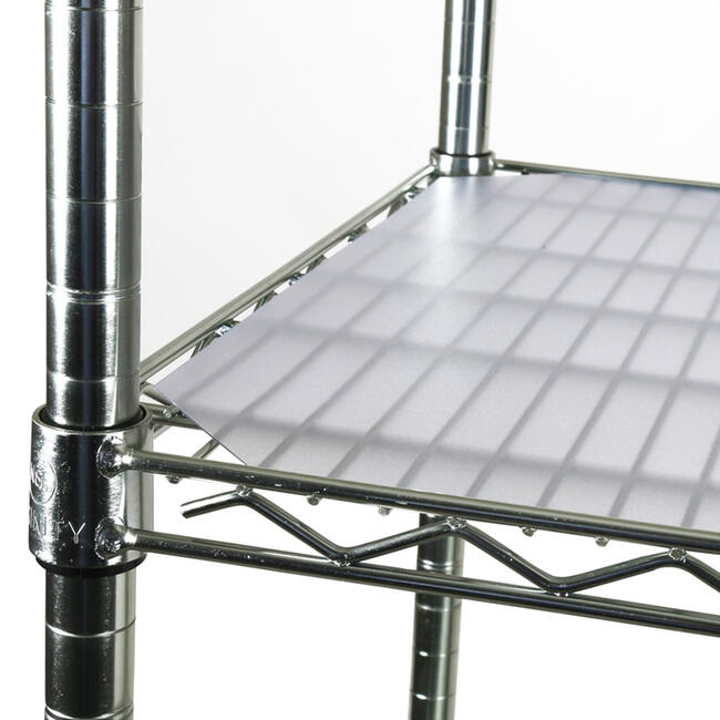 Liner for Wire Shelving