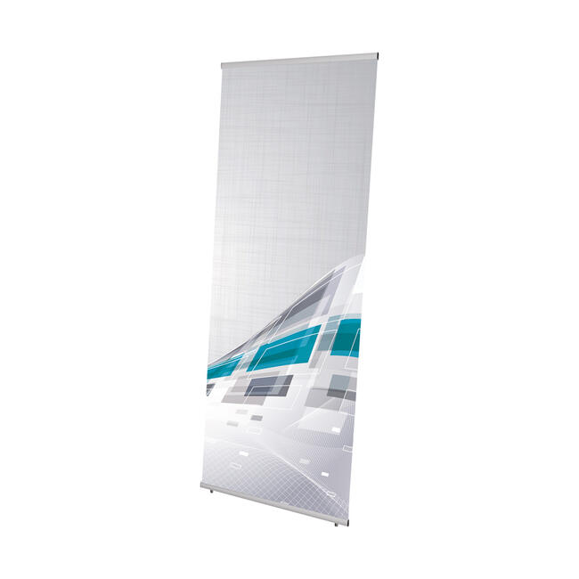 "Banner Display ""Easy"", single sided"