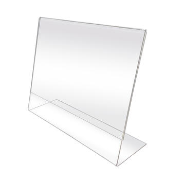 Acrylic L-Display