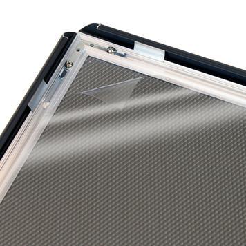 "Aluminum Snap Frame   1"" Profile"
