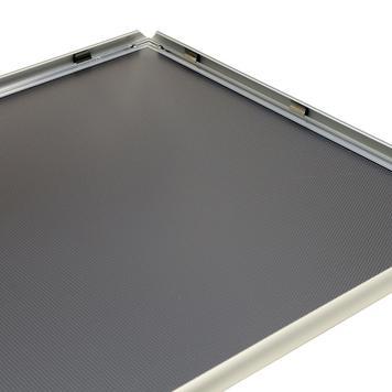 "Aluminum Snap Frame | 1"" Profile"