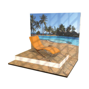 EasyCubes | Floor